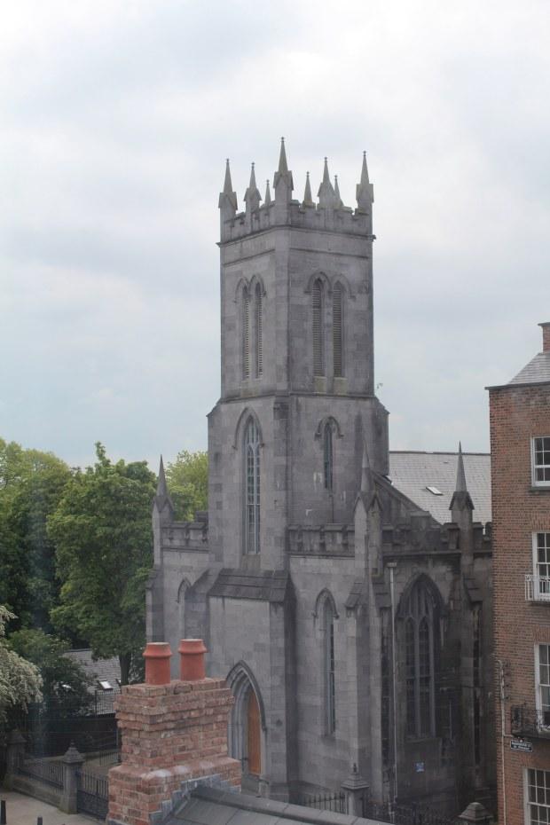 St. Michael's, Limerick, Ireland