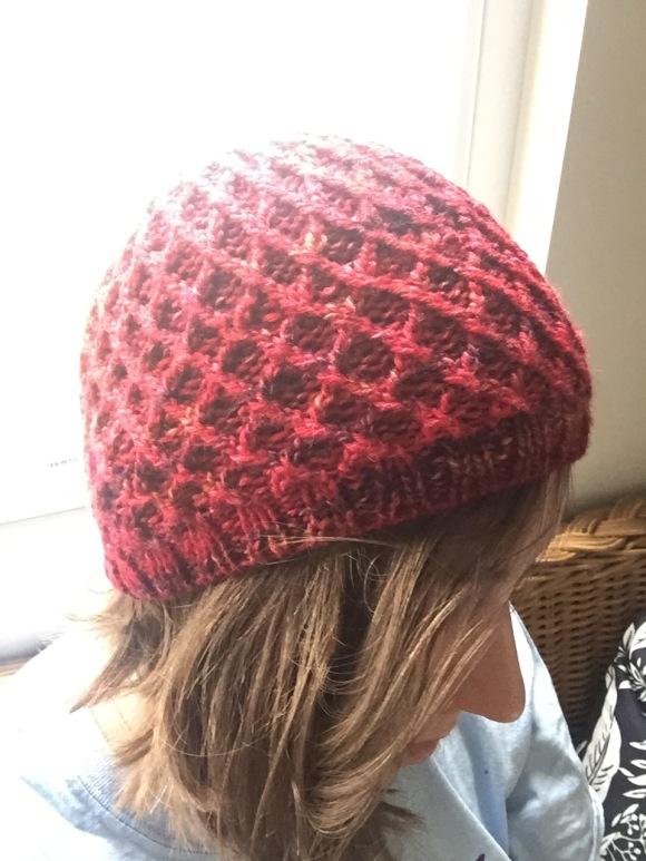 Red Koolhaas hat
