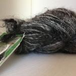 Dillner Hill Mohair handspun yarn from Must Love Yarn